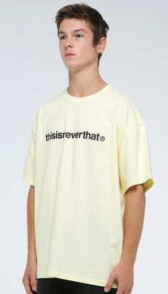 thisisneverthat More T-Shirts Unisex Street Style T-Shirts 14
