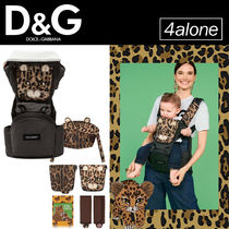 Dolce & Gabbana Unisex Baby Slings & Accessories
