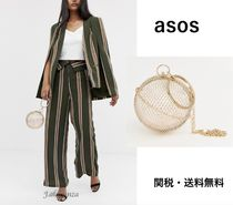 ASOS Chain Party Style Clutches