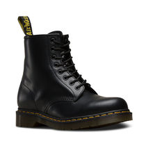 Dr Martens 1460 Unisex Plain Leather Boots