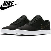 Nike Camouflage Casual Style Unisex Low-Top Sneakers