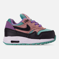 Nike AIR MAX 1 Baby Girl Shoes