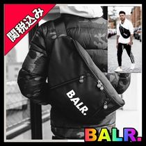 BALR Street Style Bags