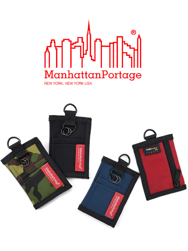 shop manhattan portage accessories