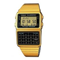 CASIO Casual Style Stainless Digital Watches