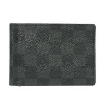 Louis Vuitton DAMIER GRAPHITE Card Holders