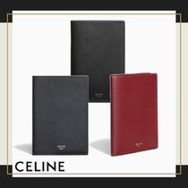 CELINE Passport Cases