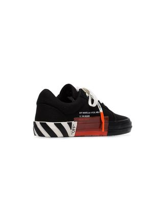 Off-White Low-Top Low-Top Sneakers 5