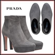 PRADA Ankle & Booties Boots
