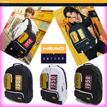 HEAD Unisex Street Style Collaboration Backpacks