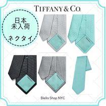 Tiffany & Co Ties