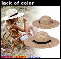 lack of color Unisex Kids Girl Accessories