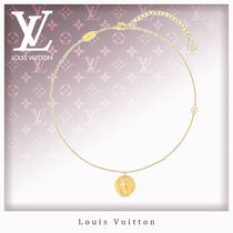 Louis Vuitton Casual Style Unisex Animal Necklaces & Pendants