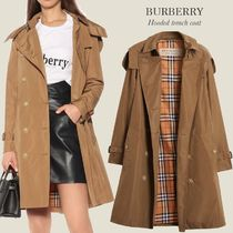 Burberry THE KENSINGTON Trench Coats