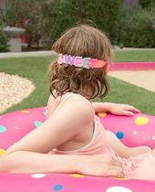Bling2o Baby Girl Swimwear