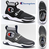 CHAMPION Street Style Sneakers
