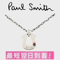 Paul Smith Unisex Necklaces & Chokers