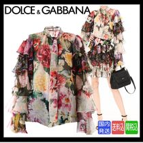 Dolce & Gabbana Party Style Shirts & Blouses