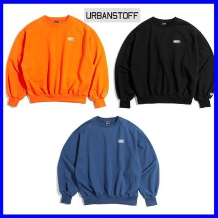 Unisex Long Sleeves Oversized Knits & Sweaters
