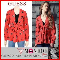 Guess Street Style Shirts & Blouses