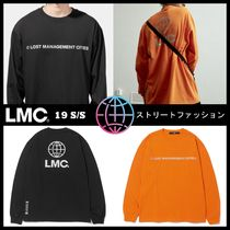LMC Street Style Long Sleeves Long Sleeve T-Shirts