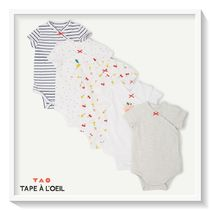 tape a l'oeil Baby Girl Underwear