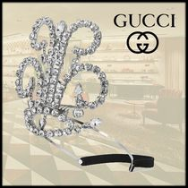 GUCCI Party Style Home Party Ideas With Jewels Headbands