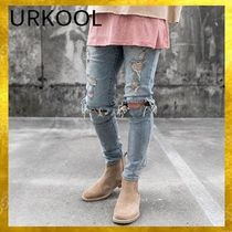 URKOOL Jeans & Denim