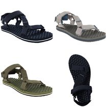 THE NORTH FACE Street Style Sport Sandals PVC Clothing Sports Sandals