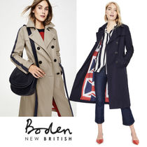 Boden Trench Coats