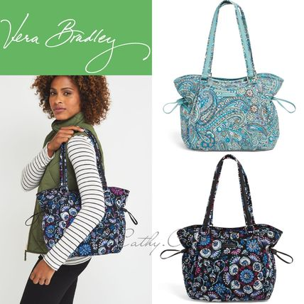 Paisley Casual Style Street Style Other Animal Patterns