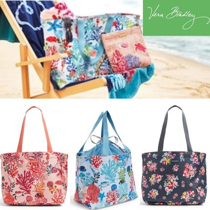 Flower Patterns Tropical Patterns Casual Style Street Style