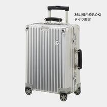 RIMOWA 1-3 Days Hard Type Carry-on Luggage & Travel Bags