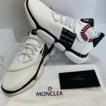 MONCLER Unisex Sneakers