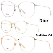 Christian Dior Round Optical Eyewear