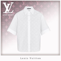 Louis Vuitton Short Sleeves Shirts & Blouses