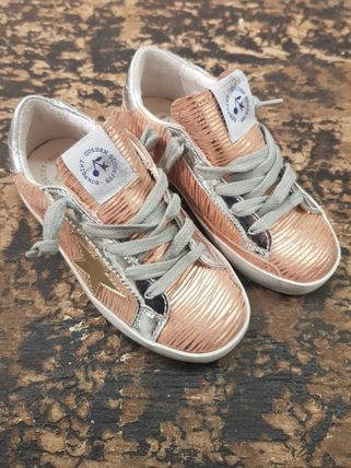 Collaboration Kids Girl Sneakers