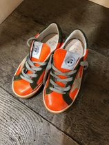 Bonpoint Collaboration Low-Top Sneakers