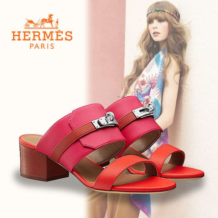 2b8dcafa80714 HERMES Women s Red Shoes  Shop Online in US