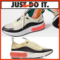 Nike AIR MAX Street Style Low-Top Sneakers