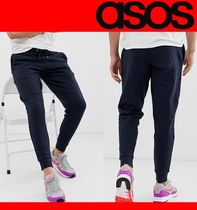 ASOS Tapered Pants Sweat Street Style Tapered Pants