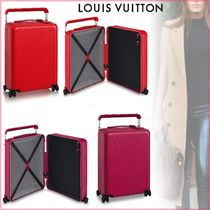 Louis Vuitton EPI Unisex Blended Fabrics Over 7 Days Carry-on