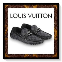 Louis Vuitton Other Check Patterns U Tips Loafers & Slip-ons