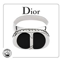 Christian Dior Silver Rings