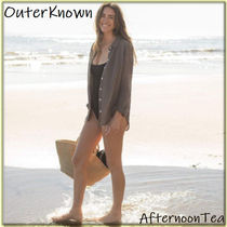 Outer known Long Sleeves Plain Cotton Handmade Shirts & Blouses