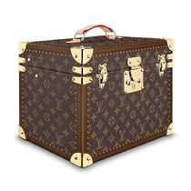 Louis Vuitton MONOGRAM Toiletry Case