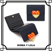 bimba & lola Heart Folding Wallets