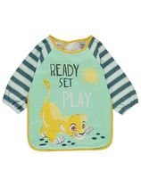 George Unisex Collaboration Baby Girl Bibs & Burp Cloths