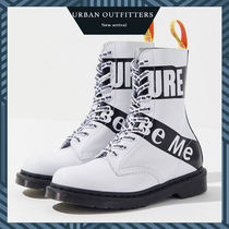 Urban Outfitters Casual Style Unisex Collaboration Leather