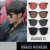 ded14d3e8484 Gentle Monster Men s Sunglasses  Shop Online in US